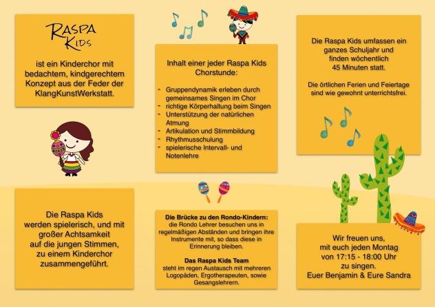 Raspa Flyer 2
